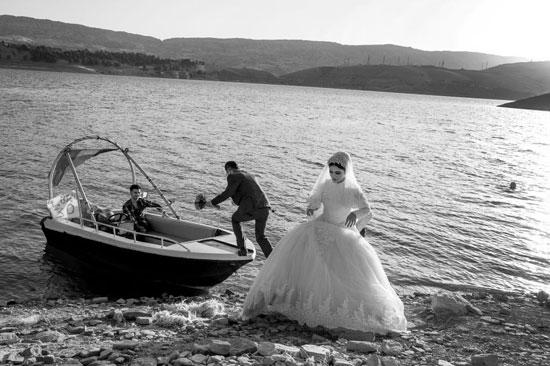 ظلال كردستان للمصور التركى مورات يازار