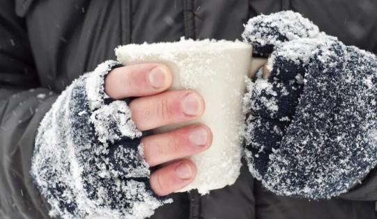 لسعة البرد 2