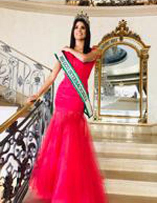 جميلات 80 دولة يتنافسن على ملكة جمال الكون  (4)