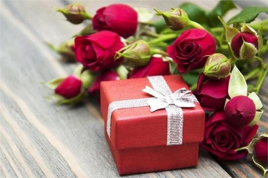 هدية عيد الحب