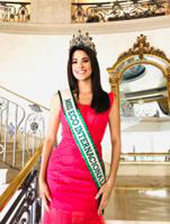 جميلات 80 دولة يتنافسن على ملكة جمال الكون  (1)