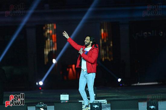 بهاء سلطان حفل عيد الحب (23)
