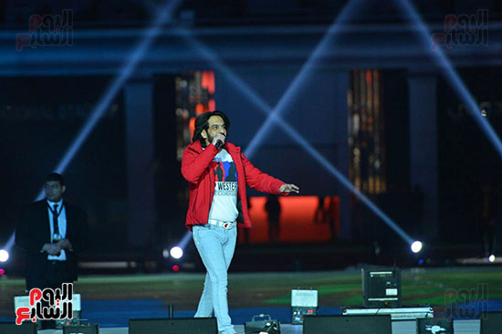 بهاء سلطان حفل عيد الحب (16)