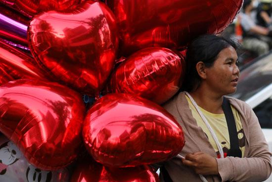 قلوب-فى-تايلاند