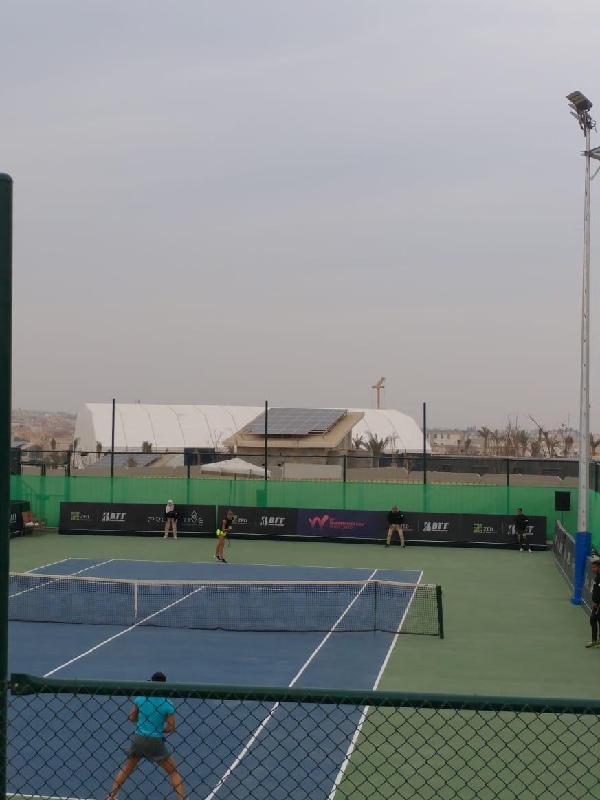 بطولة تنس السيدات