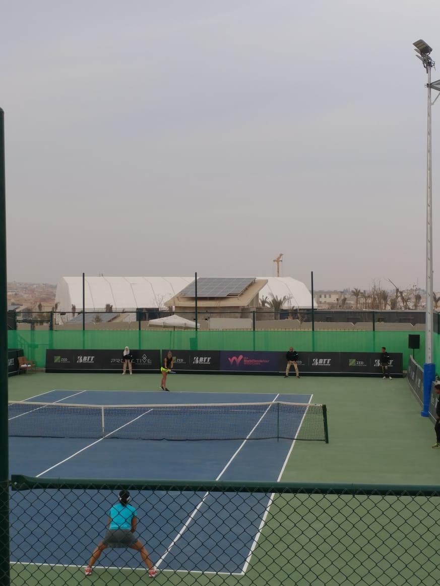 بطولة زذ لتنس السيدات