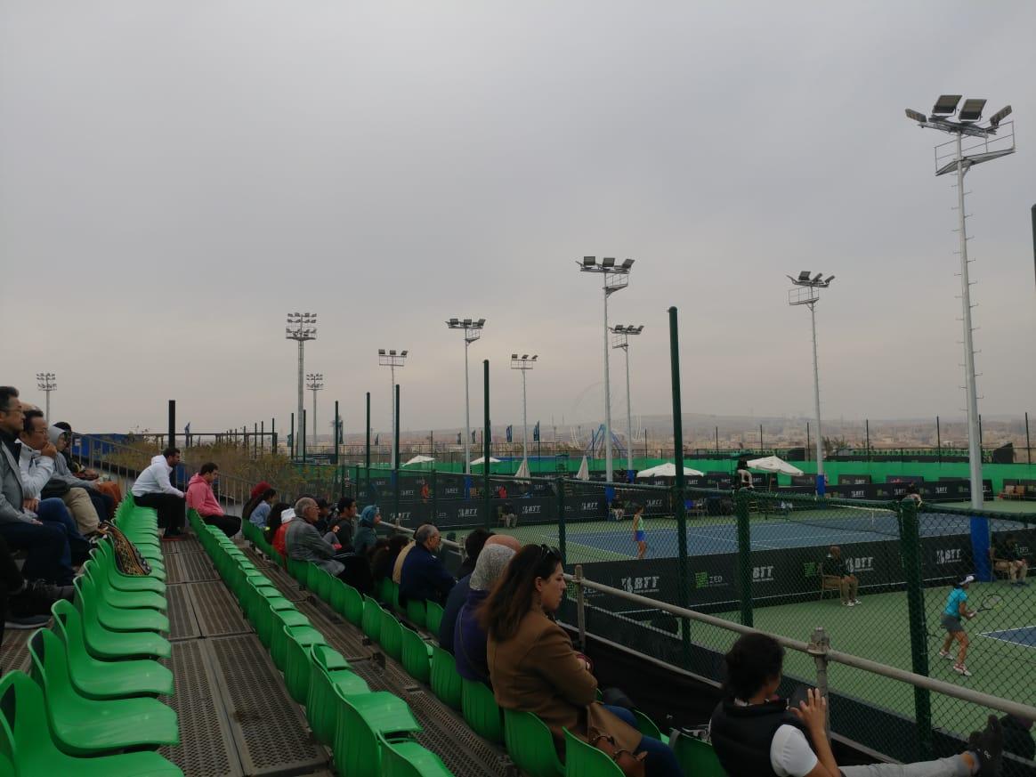 بطولة التنس للسيدات