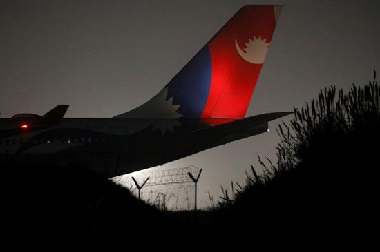 نيبال-تنقل-رعاياها-من-ووهان-الصينية-بسبب-كورونا