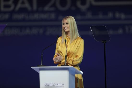 إيفانكا-تشيد-بتجربة-المرأة-فى-دولة-الإمارات
