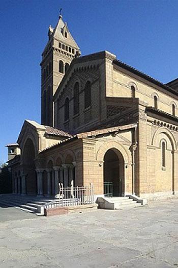 الكنيسة الفرنساوى بالإسماعيلية (1)