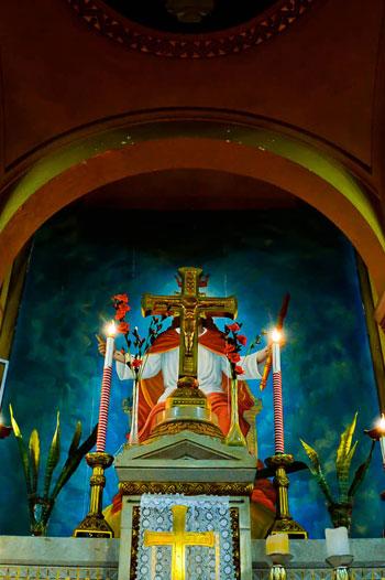 الكنيسة الفرنساوى بالإسماعيلية (7)