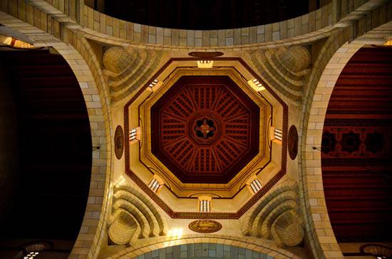 الكنيسة الفرنساوى بالإسماعيلية (3)