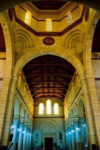 الكنيسة الفرنساوى بالإسماعيلية (6)