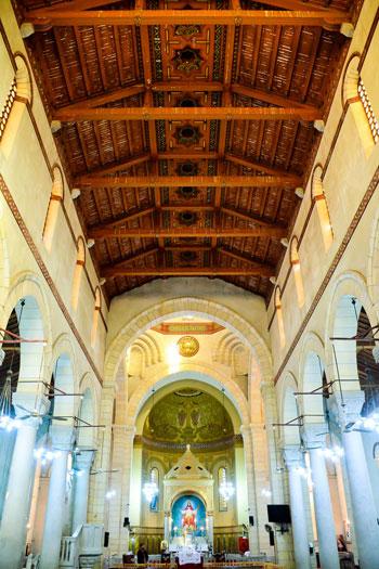 الكنيسة الفرنساوى بالإسماعيلية (4)