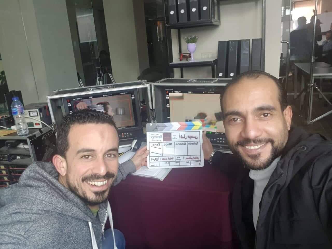 مؤلف محمد محرز ومخرج محمد أسامة