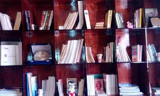 مكتبات القراء (17)