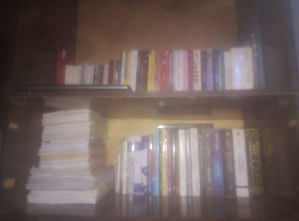 مكتبات القراء (12)
