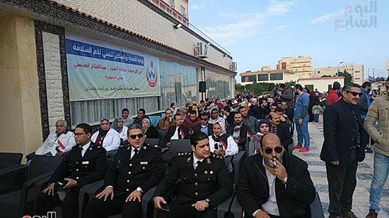 الاستعدادات قبل إجلاء المصريين من الحجر الصحى