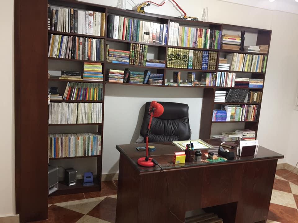 مكتبات القراء (10)