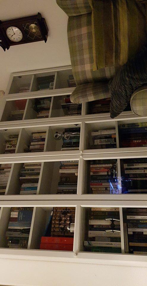 مكتبات القراء (6)