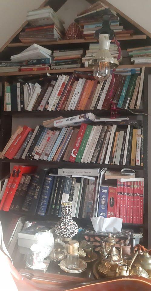 مكتبات القراء (5)