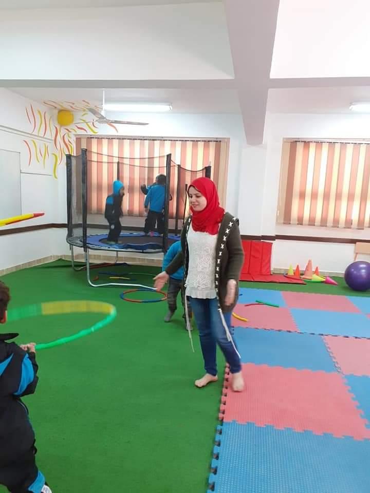 طلاب المدارس اليابانية يتعلمون من خلال اللعب كأحد أنشطة التوكاتسو (3)