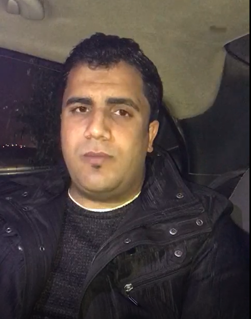 مروان الفقى مدرس بكلية الطب البيطرى جامعة بنها (1)