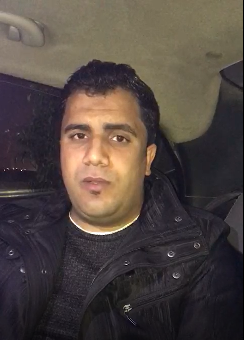 مروان الفقى مدرس بكلية الطب البيطرى جامعة بنها (2)