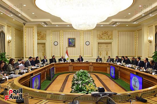 اللجنة الوزارية الاقتصادية (1)