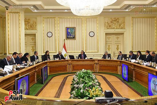 اللجنة الوزارية الاقتصادية (2)