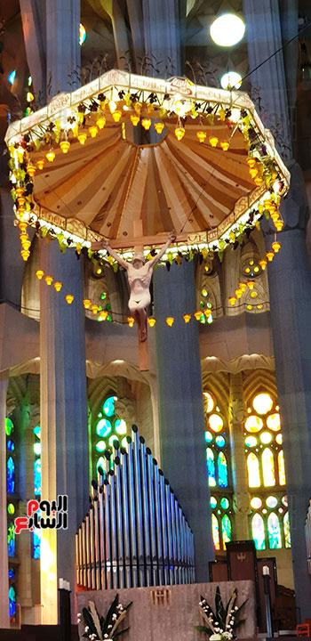 تمثال-المسيح