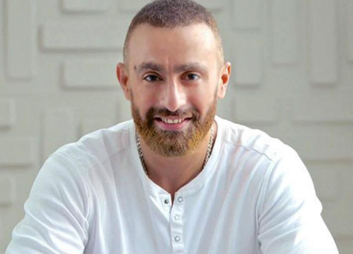 النجم أحمد السقا