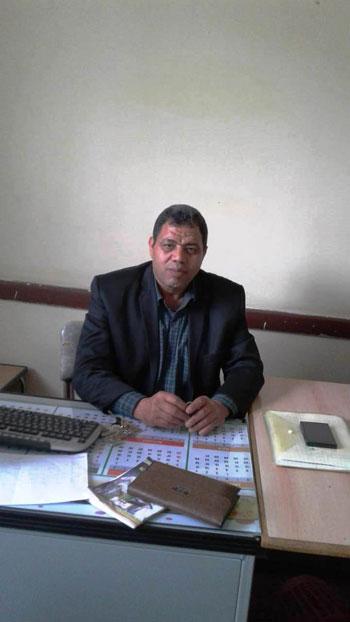 مدير المدرسة (3)