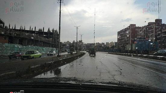 سقوط-امطار-غزيرة-على-محافظة-الغربية--(5)