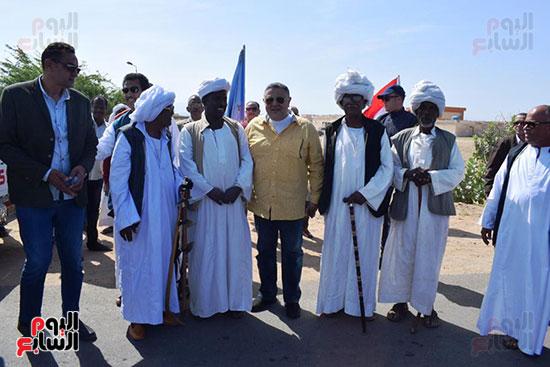 مهرجان الهجن بشرم الشيخ (7)