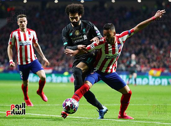 محمد-صلاح-خلال-المباراة