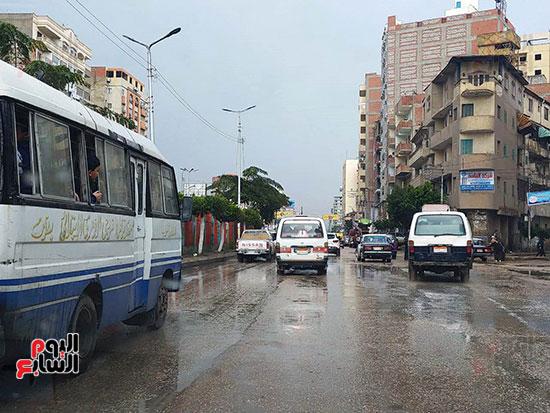 سقوط-امطار-غزيرة-على-محافظة-الغربية--(3)