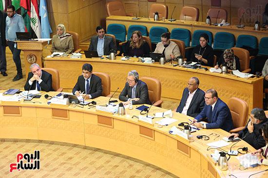 مؤتمر منظمة الصحة العالمية (2)