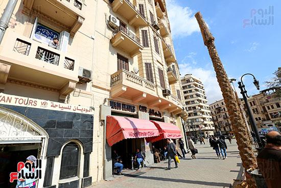 مبانى التحرير بعد التجديد