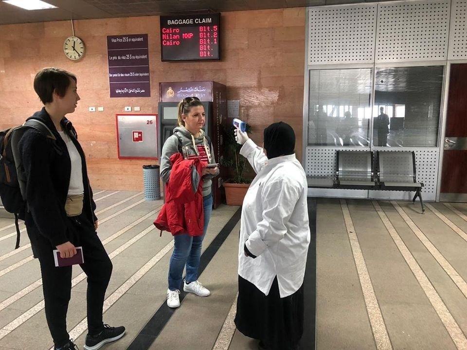 مطار الأقصر الدولي (8)