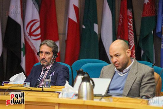 مؤتمر منظمة الصحة العالمية (13)