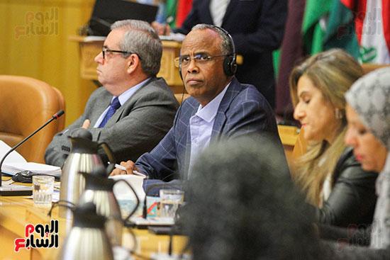 مؤتمر منظمة الصحة العالمية (16)