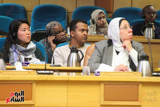 مؤتمر منظمة الصحة العالمية (11)