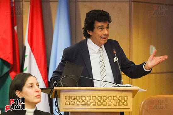 مؤتمر منظمة الصحة العالمية (23)