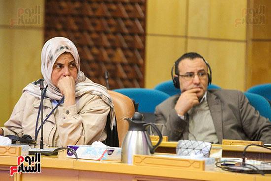 مؤتمر منظمة الصحة العالمية (31)