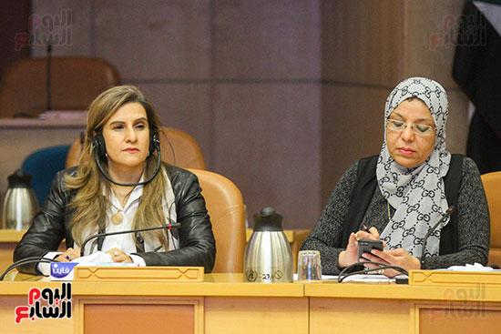 مؤتمر منظمة الصحة العالمية (4)