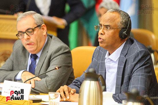 مؤتمر منظمة الصحة العالمية (7)