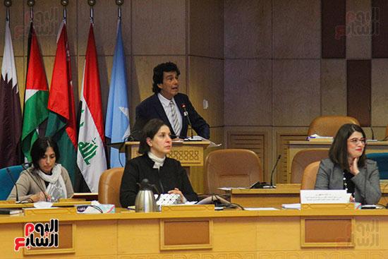 مؤتمر منظمة الصحة العالمية (24)