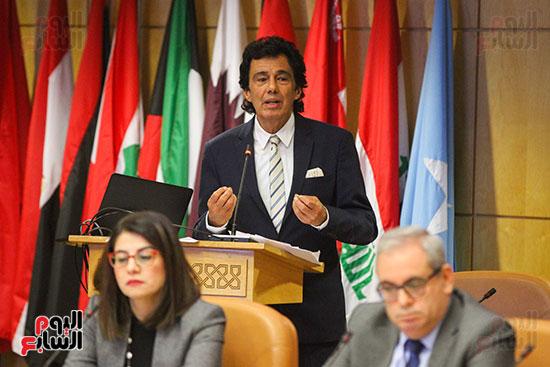 مؤتمر منظمة الصحة العالمية (3)