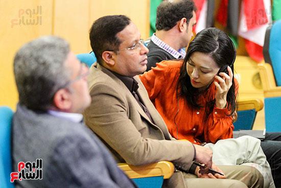 مؤتمر منظمة الصحة العالمية (6)